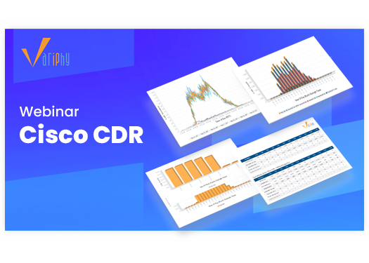 Basics of Cisco CDR