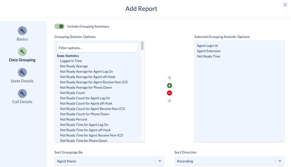 Cisco UCCX Reporting & Analytics | Variphy Cisco CDR Reporting